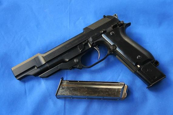 MGC M93R HGC