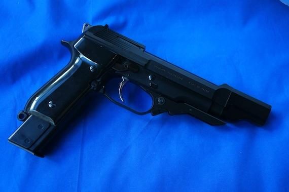 MGC M93R HGC2