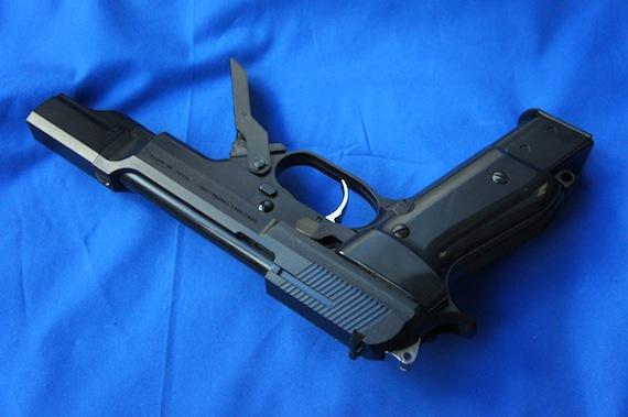 MGC M93R HGC3