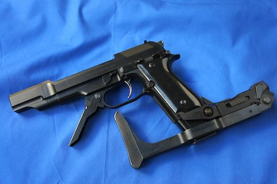 MGC M93R HGC4