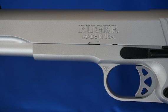 タニコバSR1911SV4