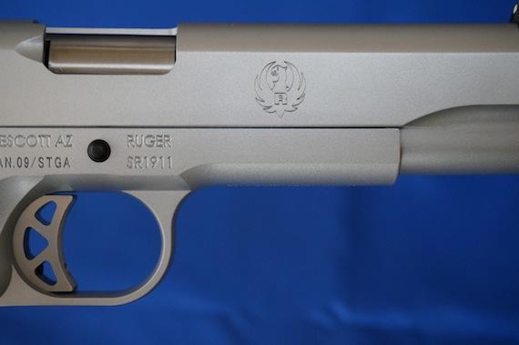 タニコバSR1911SV6