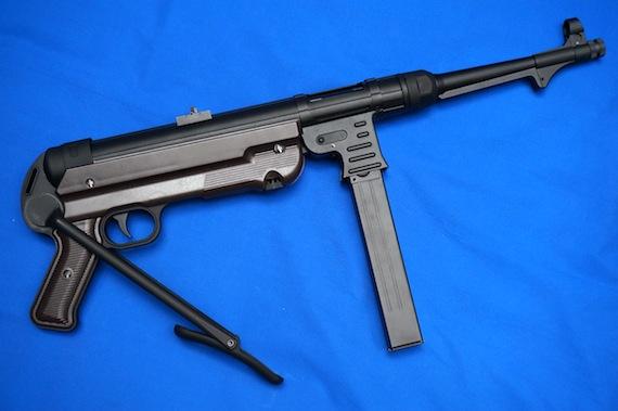 SRC MP40−2