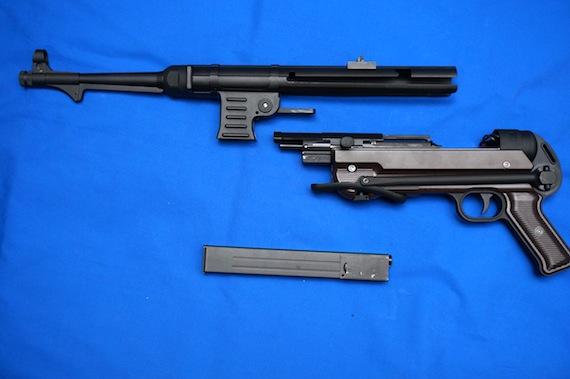 SRC MP40−4