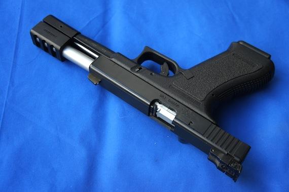 MGC G17サイドラー3