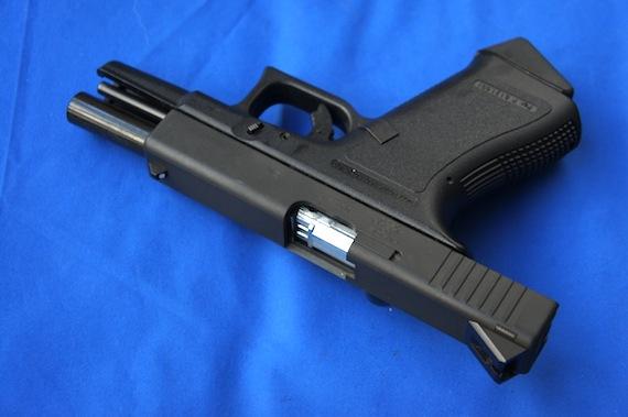 MGC G19改3