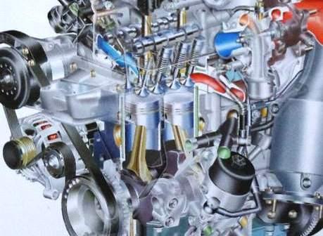 motor fan 024
