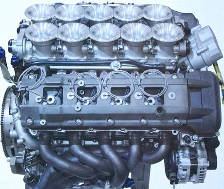 motor fan 036