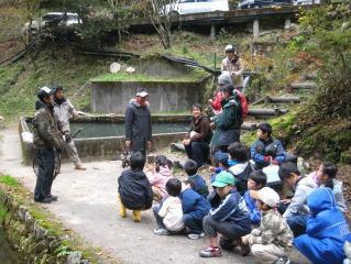 釣りを科学する 実践編 1