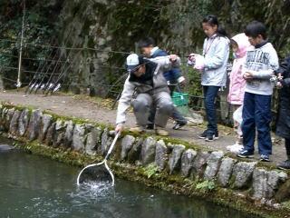 釣りを科学する 実践編 2