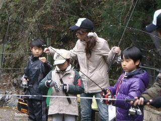 釣りを科学する 実践編 3