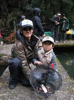 釣りを科学する 実践編 5