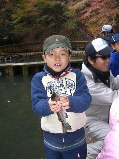 釣りを科学する 実践編 9