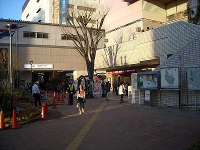 聖蹟桜ヶ丘・さかハリ3