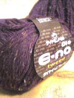 ダイヤイーノ(ツィード)糸だま