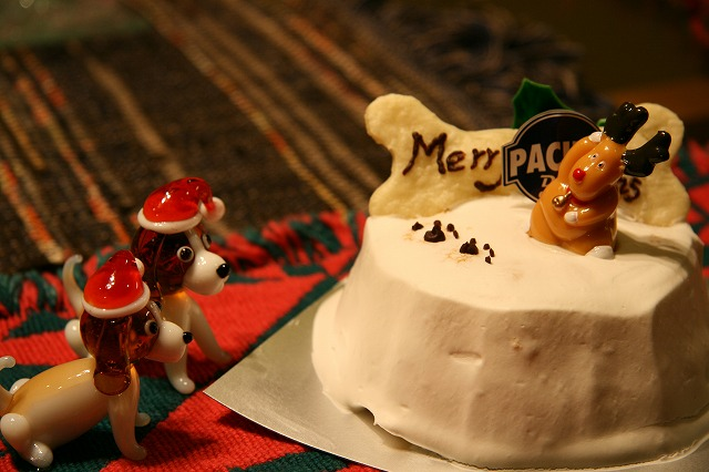 '09 クリスマス
