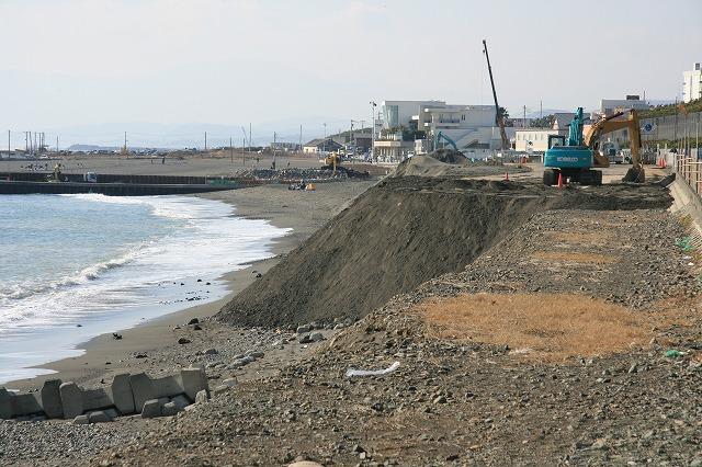 '10冬 サザンビーチ