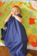 20110527 Tシャツザク2