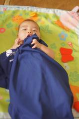20110527 Tシャツザク1
