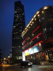 20110524 夜のお散歩2
