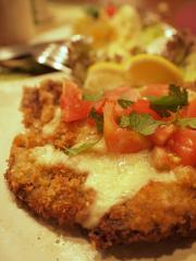 パラグアイ料理 ミネラッサ