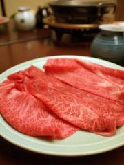 今半 すき焼き肉