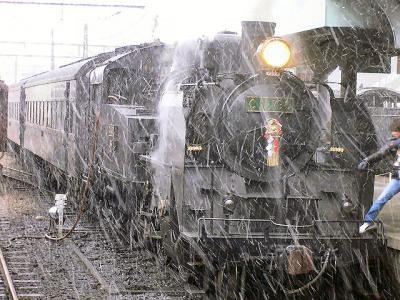 大井川鉄道