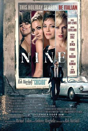 Nine_Rob Marshall