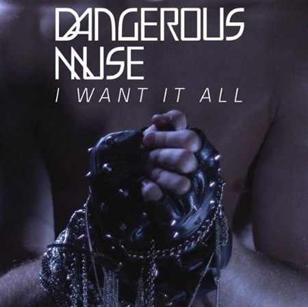 Dangerous Muse I Want It All2