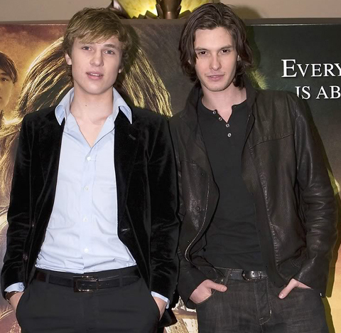 ben-barnes +William Moseley
