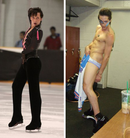 Be Good Johnny Weir2