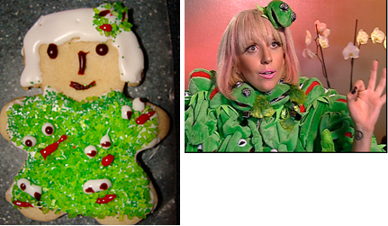 lady gaga cookie2