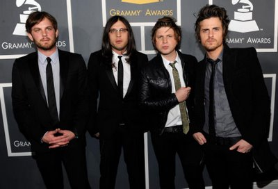 2010-grammy-kings of leon