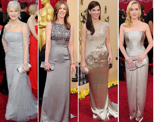 Academy Awards 2010 01