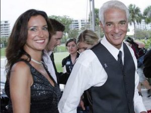 charlie-crist-wife