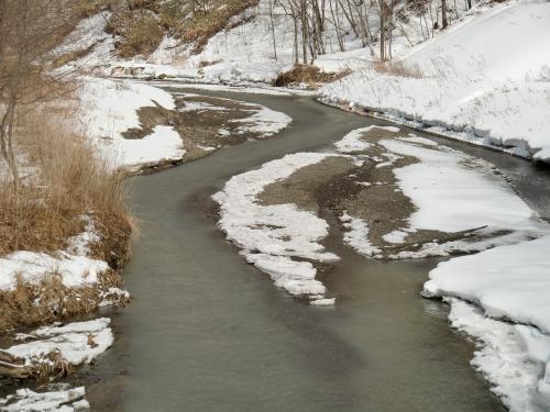イタラッキ川2