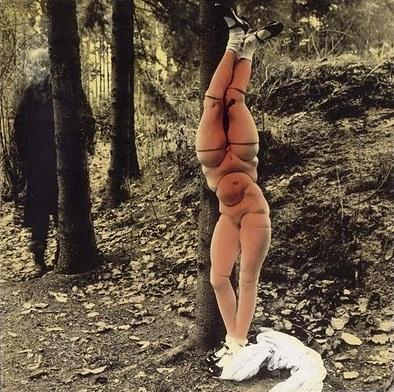 ハンス・ベルメール - Hans Bellmer 球体関節人形 画像1