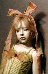 吉田良 球体関節人形