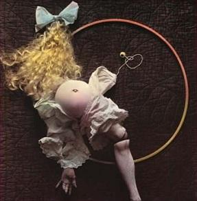 hans-bellmer ハンスベルメール 球体関節人形