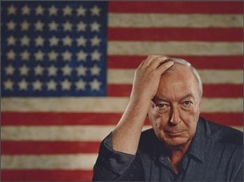 ジャスパー・ジョンズ Jasper Johns 画像