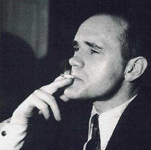 Jean Genet ジャン・ジュネ 写真 画像