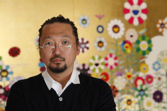 村上隆 作品 批判 murakami takashi