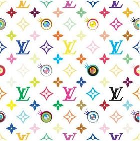 Murakami_Takashi-Eye_Love_Superflat ルイ・ヴィトン 村上隆
