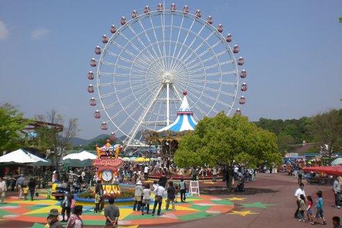 日本モンキーパーク モンキーセンター イベント