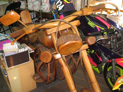 MCクラフト 三重 バイク 鈴鹿 オートバイ