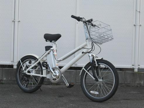 電動 アシスト自転車 エコ JSK