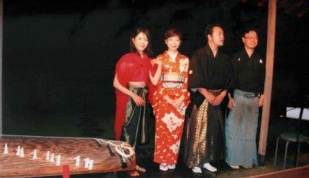 亀姫本番2