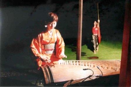 亀姫本番1