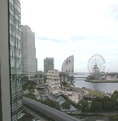 海の日 横浜