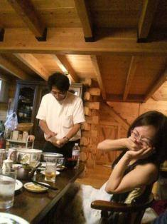軽井沢 お寿司2